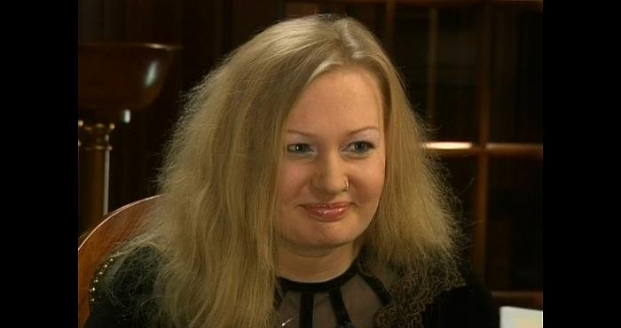 Битва экстрасенсов 1 сезон Светлана Проскурякова