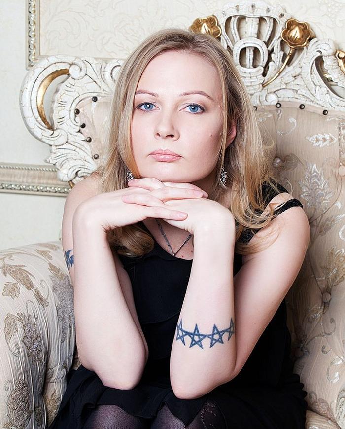 Битва экстрасенсов 1 сезон участница Светлана Проскурякова