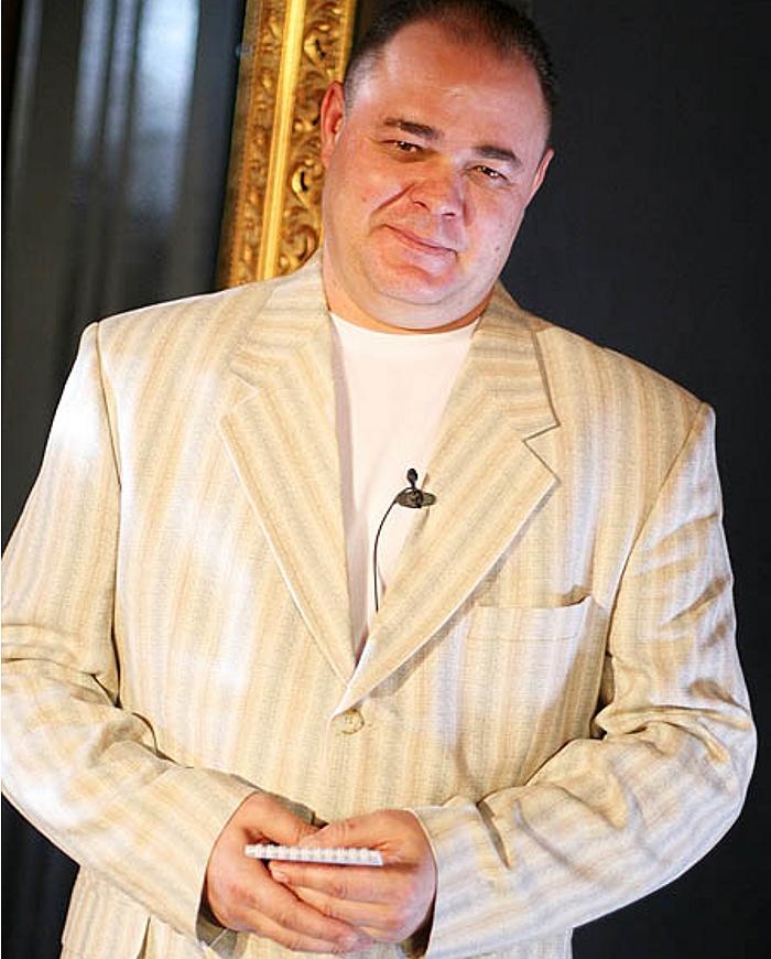 Битва экстрасенсов 2 сезон участник Андрей Затеев