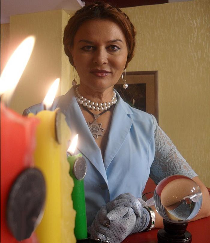 Битва экстрасенсов 2 сезон участница Валентина Никитенко