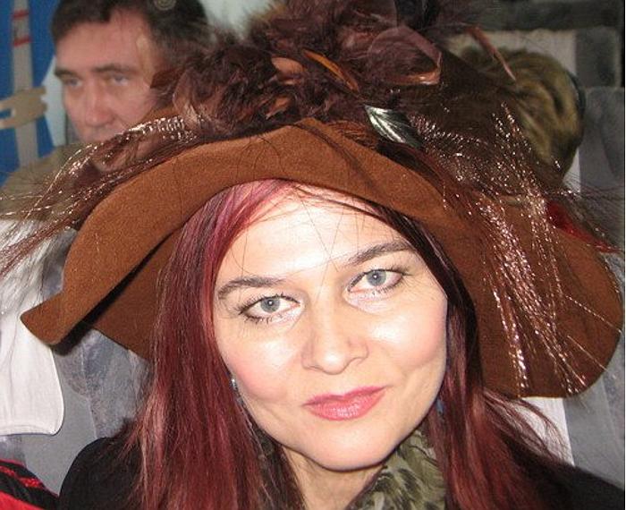 Валентина Никитенко участница передачи Битва экстрасенсов 2 сезон