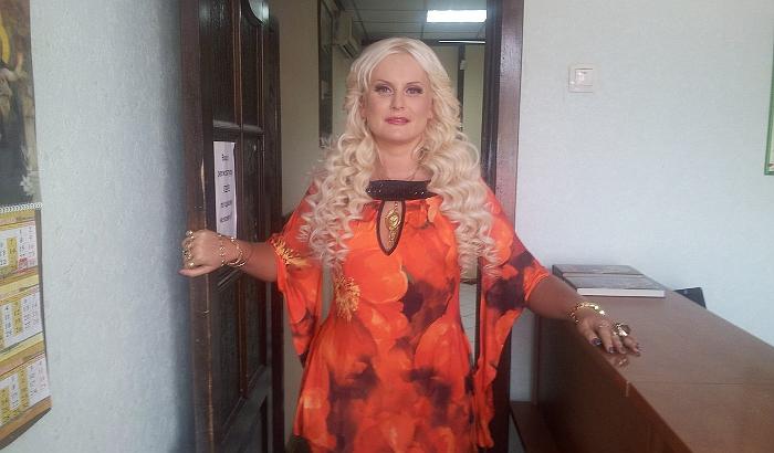Участница Битва экстрасенсов 1 сезон Дарья Миронова фото