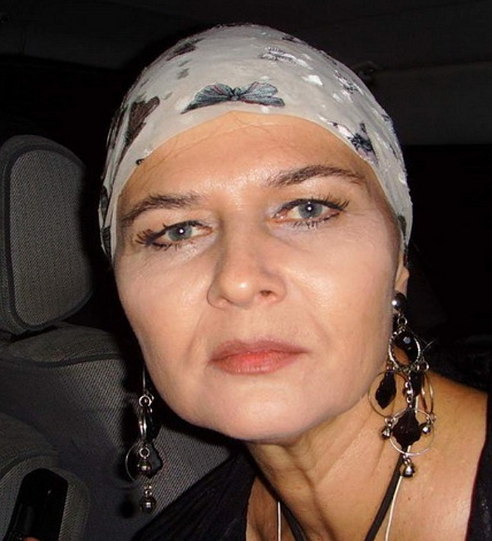 Участница Валентина Никитенко Битва экстрасенсов 2 сезон