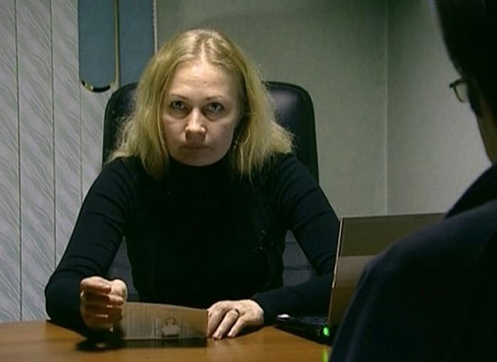 Участница Светлана Проскурякова Битва экстрасенсов 1 сезон