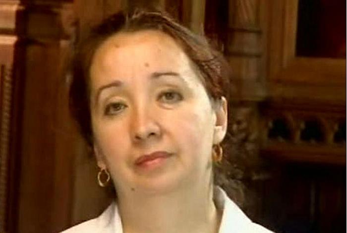 Фарида Шайхи участница проекта Битва экстрасенсов 2 сезон