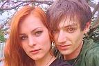 Александр Шепс и Мэрилин Керро в США