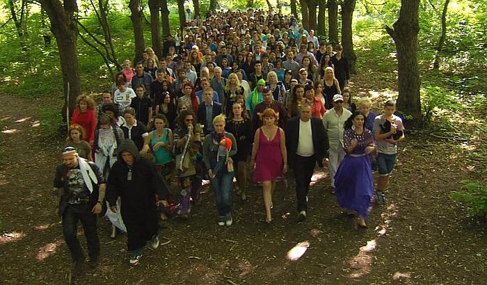 Участники кастинга Битвы экстраенсов 15 сезон