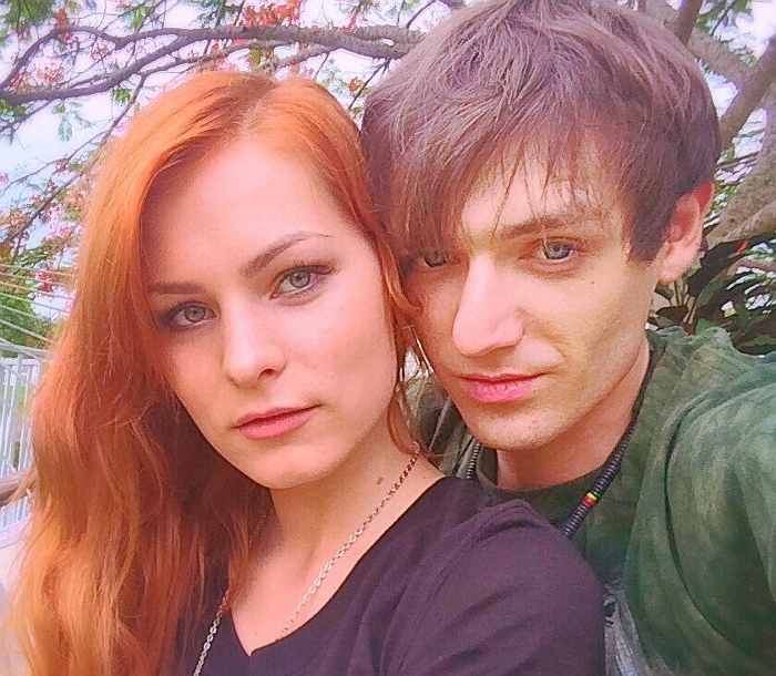 Шепс и Керр фото