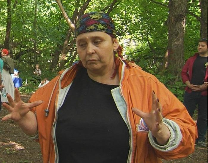 Битва экстрасенсов 15 сезон Катерина Борисова