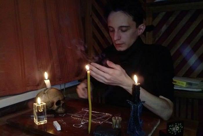 Евгений Знагован 15 сезон Битва экстрасенсов