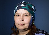 Катерина Борисова участница Битвы экстрасенсов 15 сезон