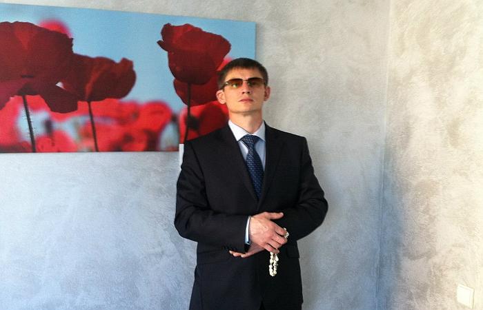 Олег Корнелиус 15 сезон Битва экстрасенсов