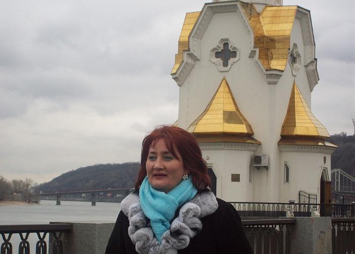 Участница Майя Дзидзишвили Битва экстрасенсов 15 сезон