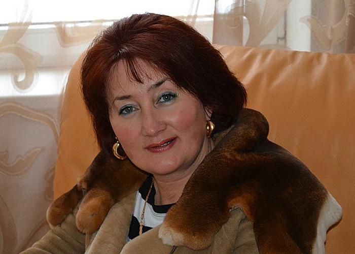 Майя Дзидзишвили фото