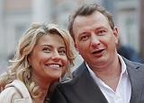 Марат Башаров и Екатерина Архарова официально развелись