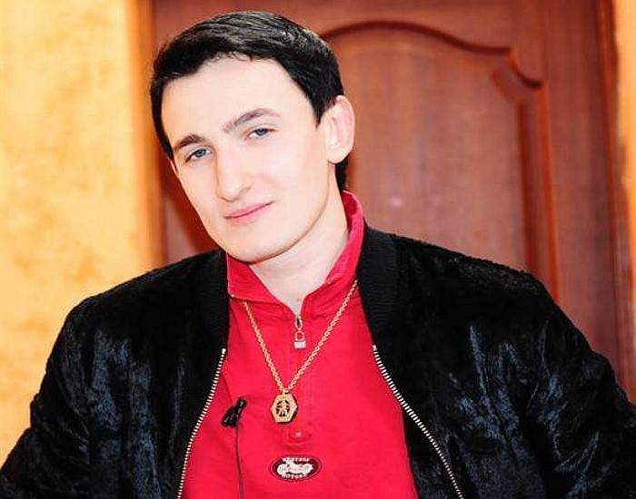 Влад Кадони заменит Ольгу Бузову