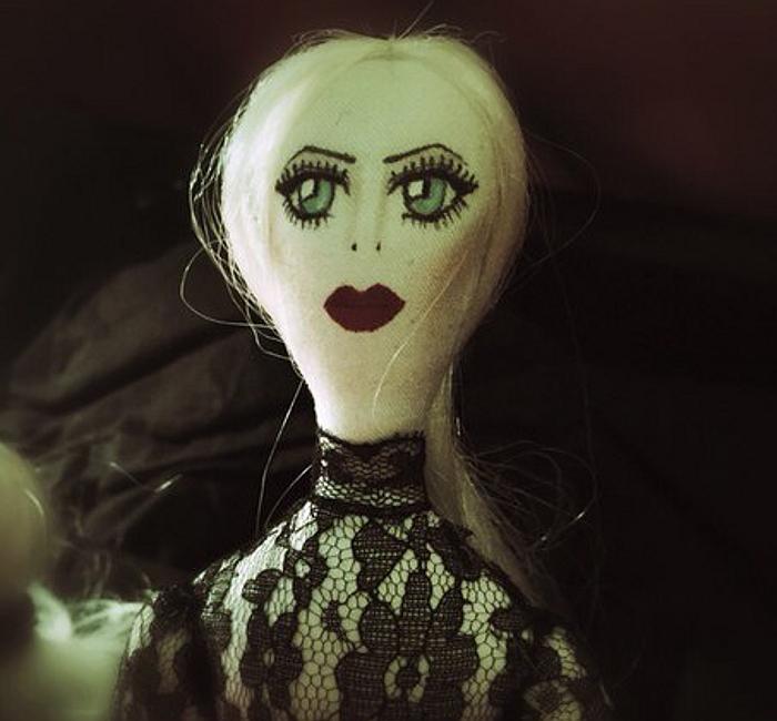Кукла Джулии