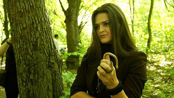 таролог Виктория Райдос