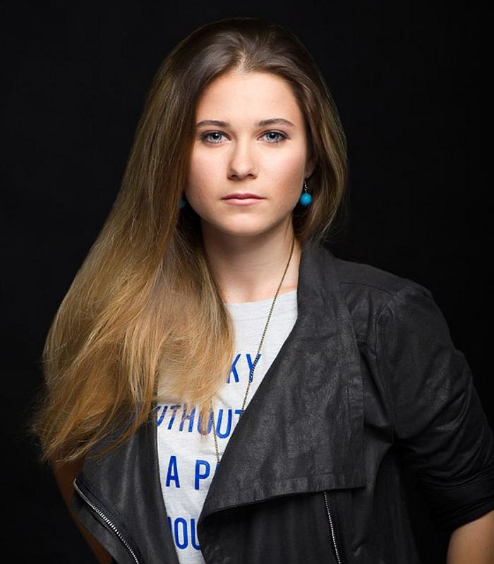 Ангелина Гортуева 16 сезон участница Битва экстрасенсов