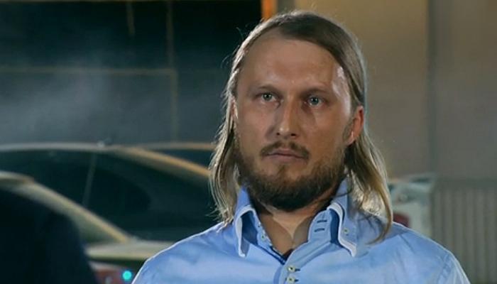 Битва экстрасенсов 16 сезон Сергей Романенко