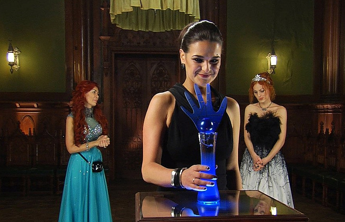 Битва экстрасенсов 16 сезон победительница Виктория райдос