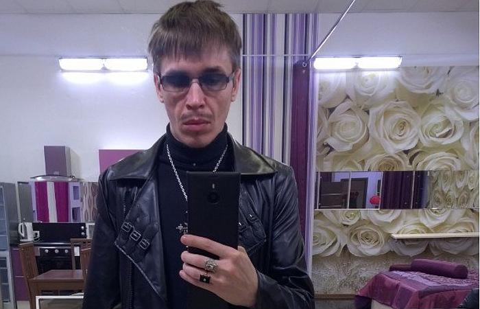 Битва экстрасенсов 16 сезон участник Георгий Малиновский