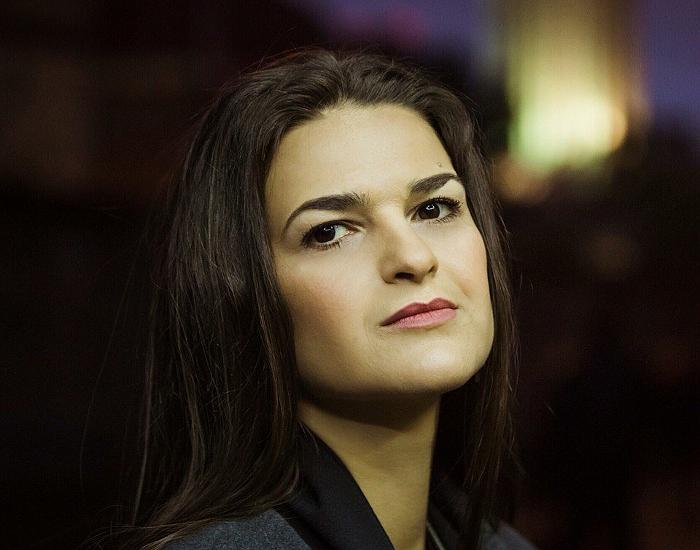 Виктория Райдос победитель битвы экстрасенсов 16 сезон