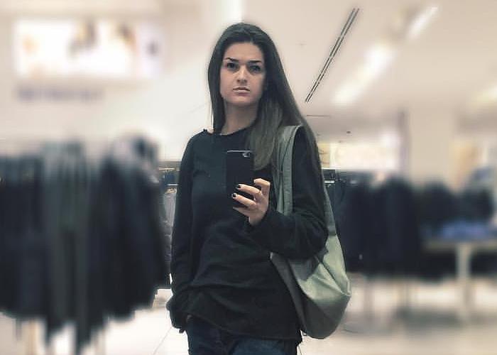 Виктория Райдос участница 16 сезон Битва экстрасенсов