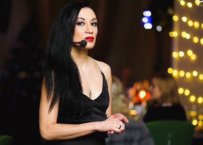 Битва экстрасенсов 17 сезон Дария Воскобоева фото