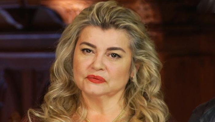 Битва экстрасенсов Ольга Домбровская 17 сезон