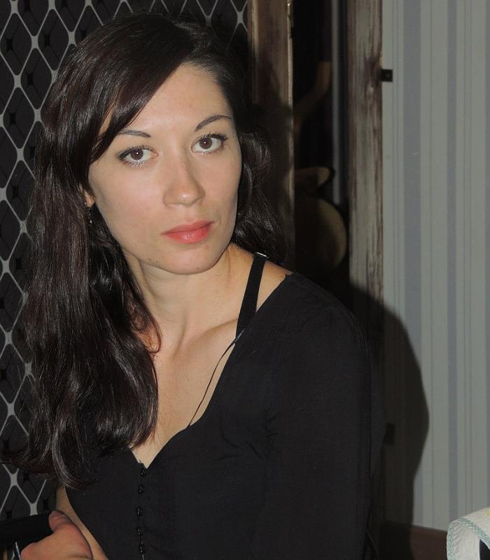 Дария Воскобоева участница Битва экстрасенсов 17 сезон