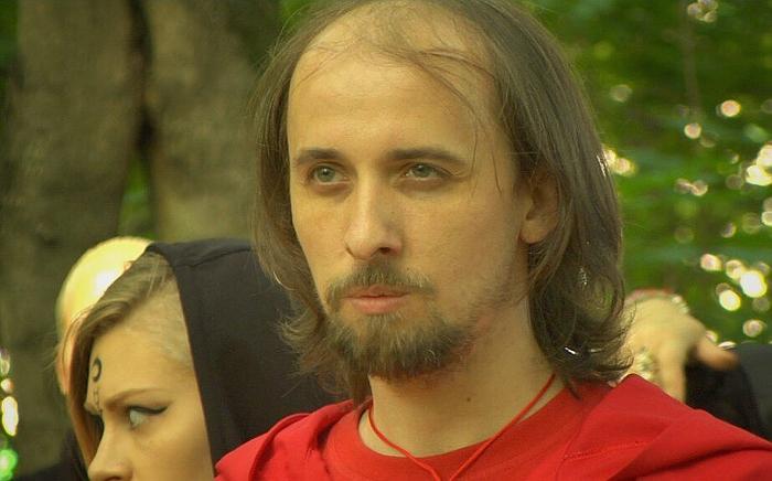 Любомир Богоявленский 17 сезон фото