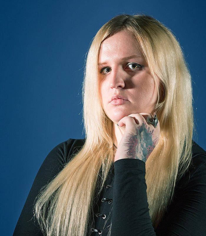 Маргарита Бахтиярова 17 сезон Битва экстрасенсов
