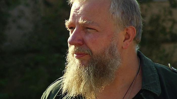 Сергей Пахомов (Пахом)