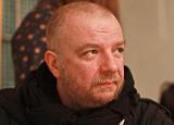 Из музея в Москве украли картину Сергея Пахомова Запой