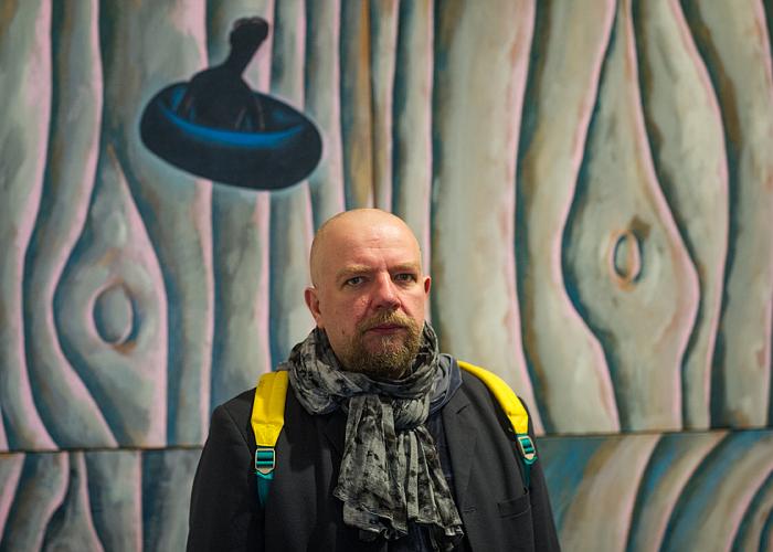 Сергей Пахомов фото