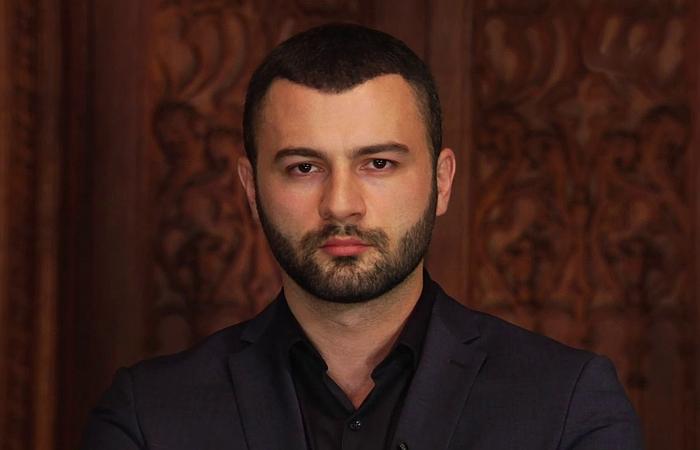 Битва экстрасенсов 18 сезон Константин Гецати