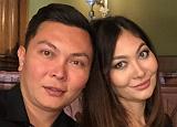 Дана и Жан Алибековы участники Битвы экстрасенсов 18 сезон