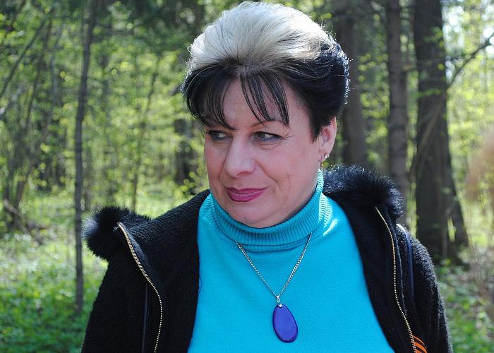 Ирина Маклакова 18 сезон Битва экстрасенсов