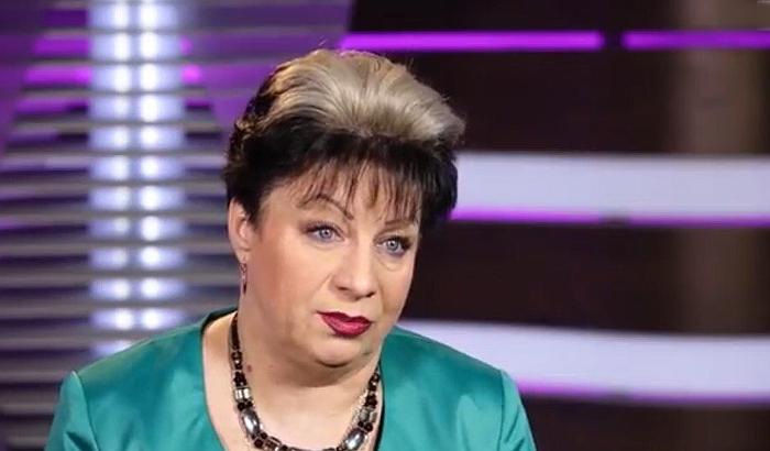 Ирина Маклакова участница 18 сезон Битва экстрасенсов
