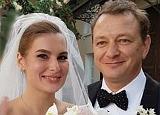 Марат Башаров женился на своей поклоннице