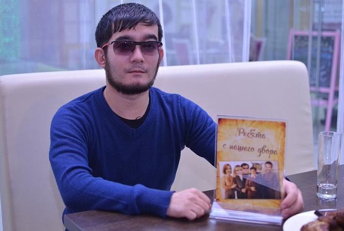 Участник Александр Кинжинов Битва экстрасенсов 18 сезон