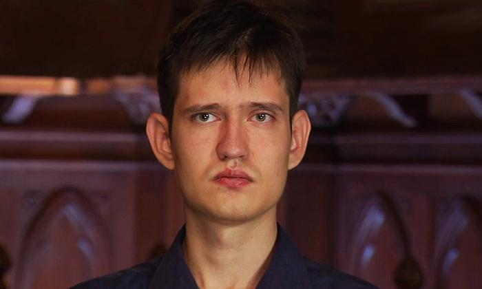 Участник Рустам Зартдинов Битва экстрасенсов 18 сезон