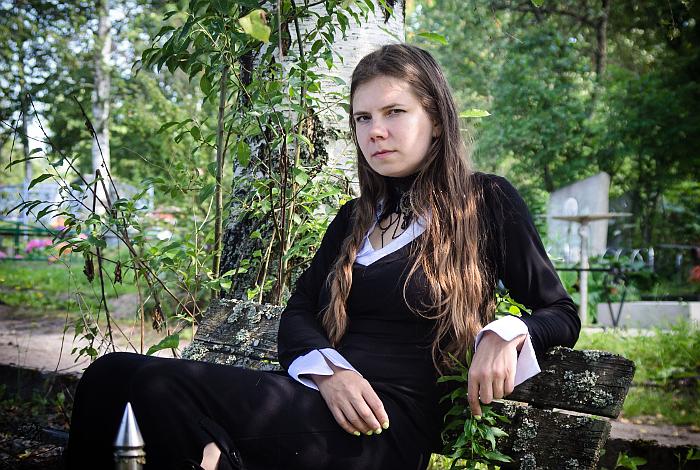 участница 18 сезон Олеся Молчанова фото