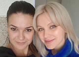 Виктория Райдос помогла певице Натали забеременеть третьим ребенком