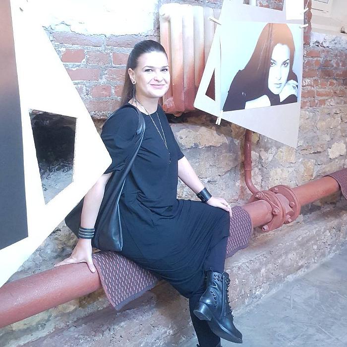 Виктория Райдос фото