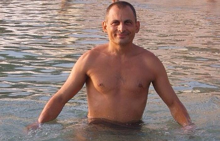 19 сезон Битва экстрасенсов Виталий Борцов