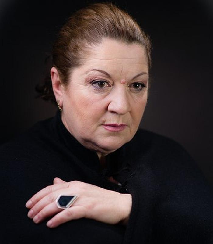 19 сезон Битва экстрасенсов участница Манана Маршунова