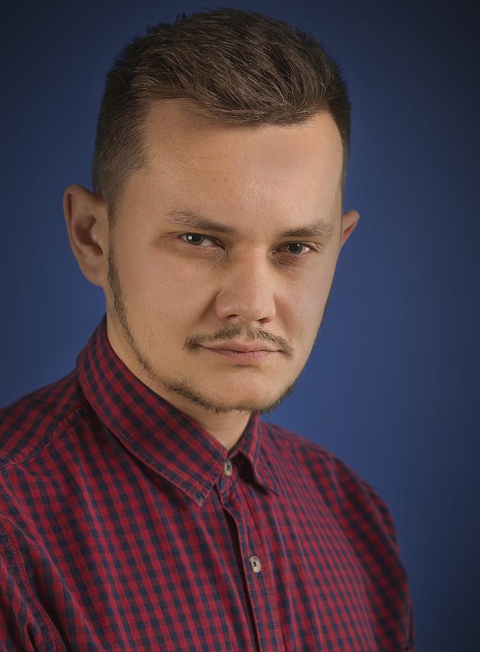 Участник 19 сезон Тимофей Руденко фото