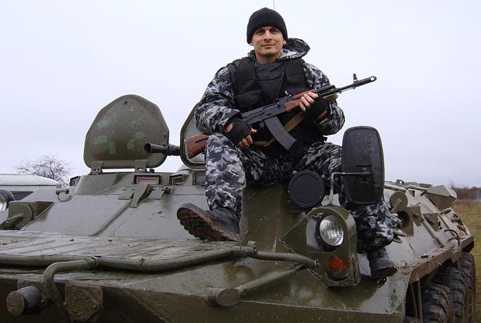 Участник Битва экстрасенсов 19 сезон Виталий Борцов